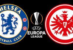 Chelsea penaltılarla Frankfurtu eledi, finale çıktı