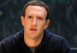 Facebook CEOsu Zuckerberg için ağır sözler Kurban etti...