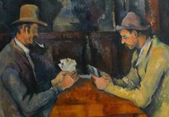 Kâğıt Oynayanlar tablosunu çizen ressam kimdir 9 Mayıs ipucu sorusu