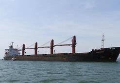 ABD, Kuzey Korenin kargo gemisine el koydu