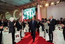 Cumhurbaşkanı Erdoğan: Bu oyunu bozmaya kararlıyız