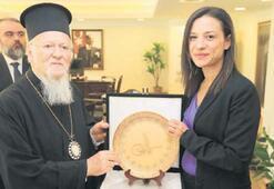 'Kadına saygı, her dinin ortak paydası'
