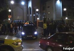 Son dakika: Londrada polisi alarma geçiren olay
