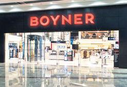 Beymen'i verdi Boyner'i aldı
