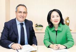 Kargoda Çinli  devle iş birliği