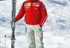 Ortalık karıştı Schumachere benzeyen adam...