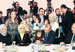 Erdoğandan Kılıçdaroğluna tepki: Dokunulmazlığının kaldırılmasını iste, o zaman konuş