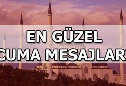 Cuma mesajları | Ramazan ayına özel en güzel cuma mesajları