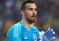 Fenerbahçede sarı tehlike 6 futbolcu...