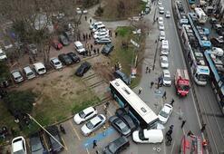 Son dakika: İstanbuldaki faciaya ilişkin şok bilirkişi raporu