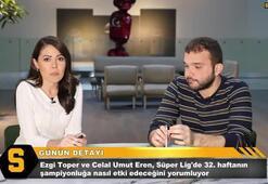 Günün Detayı - Trabzonspor 3te 3 yaparsa...