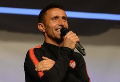 Ampute Futbol Milli Takımı kaptanı Çakmak: Hedef 2022 Dünya Kupası