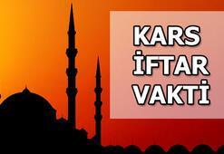 Karsta iftar saat kaçta olacak Kars iftar saatleri