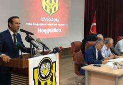 Malatyasporda olağan mali genel kurul 19 Mayısta