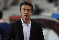 Bülent Korkmaz: Bursaspor bizden daha iyiydi