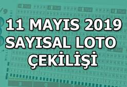 Sayısal Loto çekilişi saat kaçta 11 Mayıs MPİ Sayısal Loto