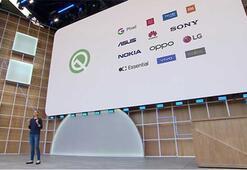 OPPOdan Android Qda Google ile ortaklık