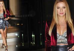 Ivana Sert: Kendime 100 üzerinden 100 verdim