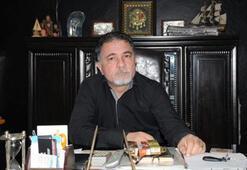 Muhterem Nur, Müslüm Gürsesin yakasını bıraksın