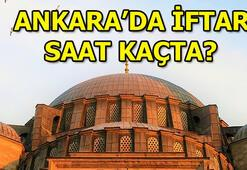 Ankara iftar vakti 11 Mayıs 2019 Bugün iftar saat kaçta