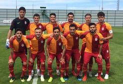 U21 Ligi: Çaykur Rizespor 0-8 Galatasaray