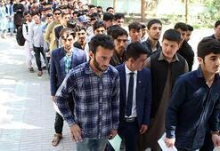 YTB Afganistanda ilk kez Türkiye Bursları sınavı yaptı