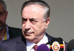 Mustafa Cengiz: Bizim siyasetimiz Galatasaray'dır