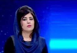Afganistanda eski kadın gazeteci, silahlı saldırıda öldürüldü