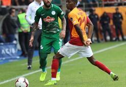 Galatasarayda Digane - Sinan Gümüş krizi
