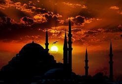 İstanbulda sahur saat kaçta 12 Mayıs İstanbul imsak saati