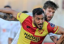Göztepe - Demir Grup Sivasspor: 3-3