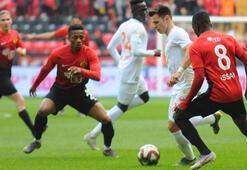 Eskişehirspor - Adanaspor: 0-3