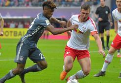 Bundesligada şampiyon son hafta belli olacak