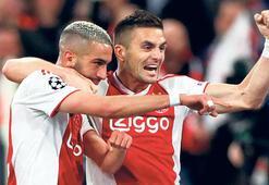 Yeni Ajaxlar artık zor