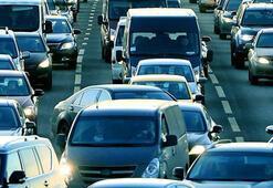 Ticari araç ihracatı arttı