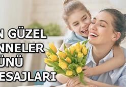 Anneler Gününe özel en yeni mesajlar | En güzel Anneler Günü mesajları