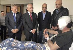 Kılıçdaroğlu: Hepimizin demokrasiye ihtiyacı var
