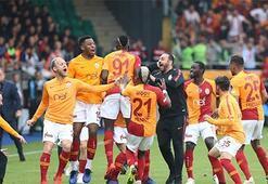 Galatasarayda çifte kupa hesapları