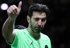Buffon, Avrupada yeni kulüp arıyor