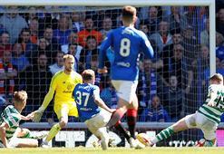 Glasgow Rangers-Celtic: 2-0