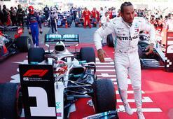 İspanyada zafer Hamiltonın