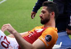 Galatasaraydan Emre Akbaba açıklaması