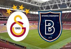 Galatasaray Başakşehir maçı ne zaman saat kaçta hangi kanalda
