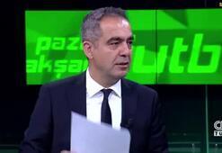 Kuddusi Müftüoğlundan VAR eleştirisi