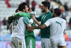 Spor Toto Süper Ligde 32. hafta sonrası puan durumu
