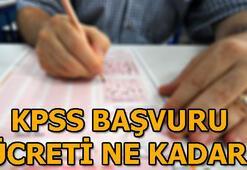 KPSS başvurusu nasıl yapılır, başvuru ücreti ne kadar KPSS son başvuru tarihi...