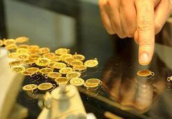 Altın alacaklar dikkat Çeyrek altın fiyatı...
