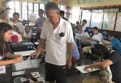 Filipinler sandığa gidiyor