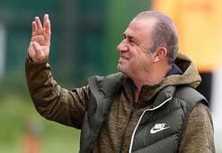 Fatih Terim, Galatasarayda 18. kupanın peşinde