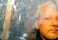 Son dakika... İsveç, Assangeın tecavüz soruşturmasını yeniden açtı